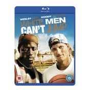 White Men Can't Jump Blu-ray