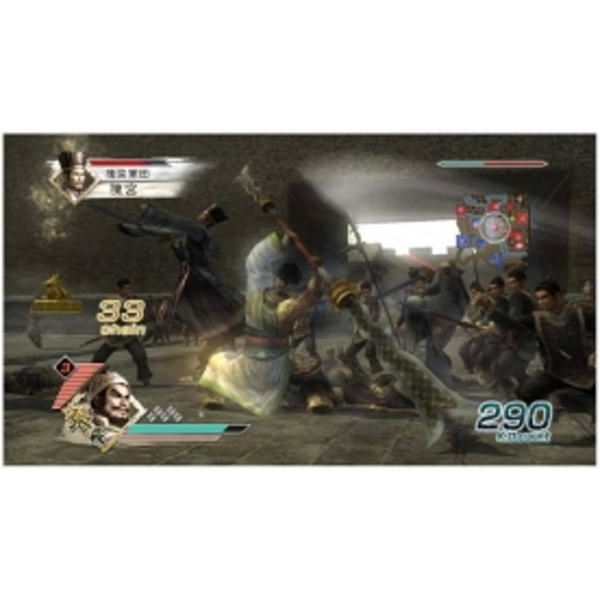 Dynasty Warriors 6 Game Xbox 360 - Image 3