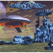 Boston - Greatest Hits CD