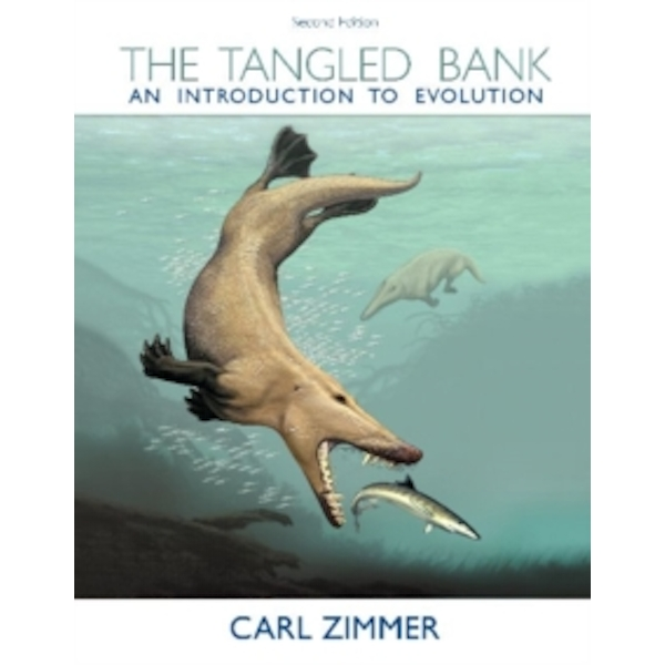 The Tangled Bank : An Introduction to Evolution