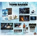 Rise of the Tomb Raider 20 Year Celebration Limited Edition PS4 Game (with Sew on Patch) - Image 2