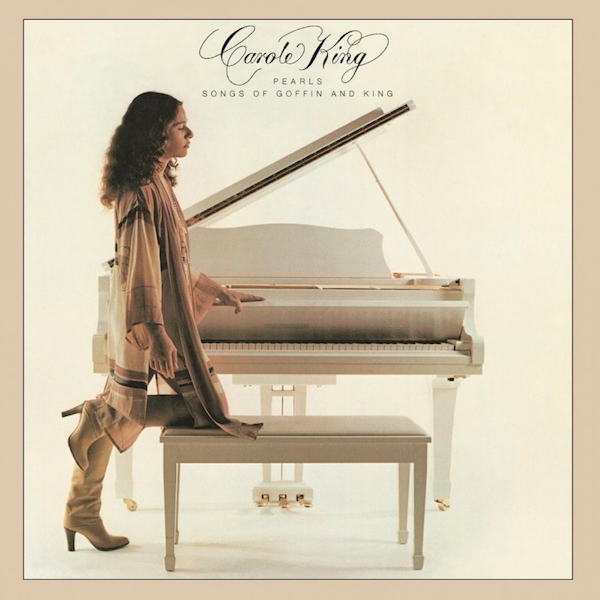 Carole King - Pearls (Songs Of Goffin And King) Vinyl
