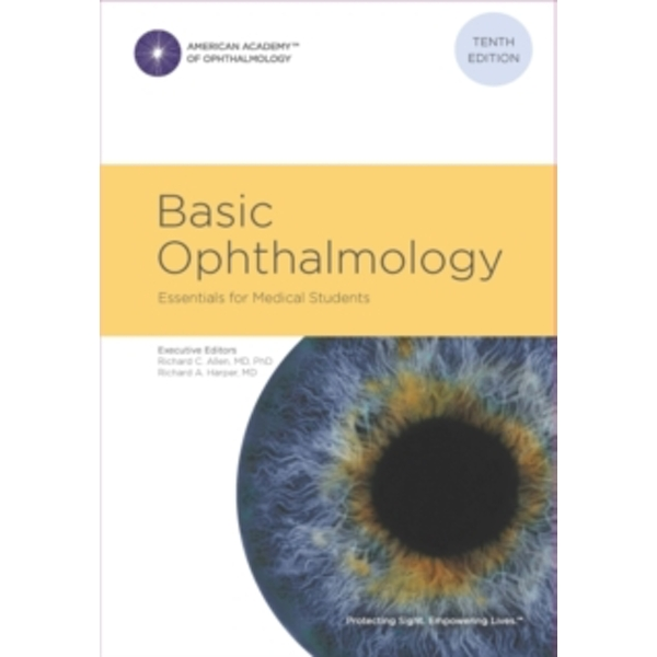 Basic Ophthalmology : Essentials for Medical Students