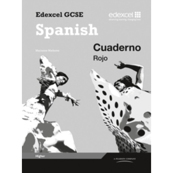 Edexcel GCSE Spanish Higher Workbook 8 Pack by Marianne Mathews (Multiple copy pack, 2009)