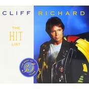 Cliff Richard - Hit List CD