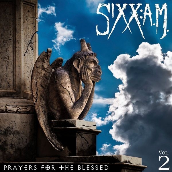 Sixx:A.M. - Prayers For The Blessed Vinyl