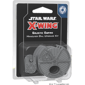 Star Wars X-Wing Second Edition Galactic Empire Maneuver Dial Upgrade Kit
