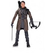 Malcolm Merlyn (Arrow: TV Series) Action Figure