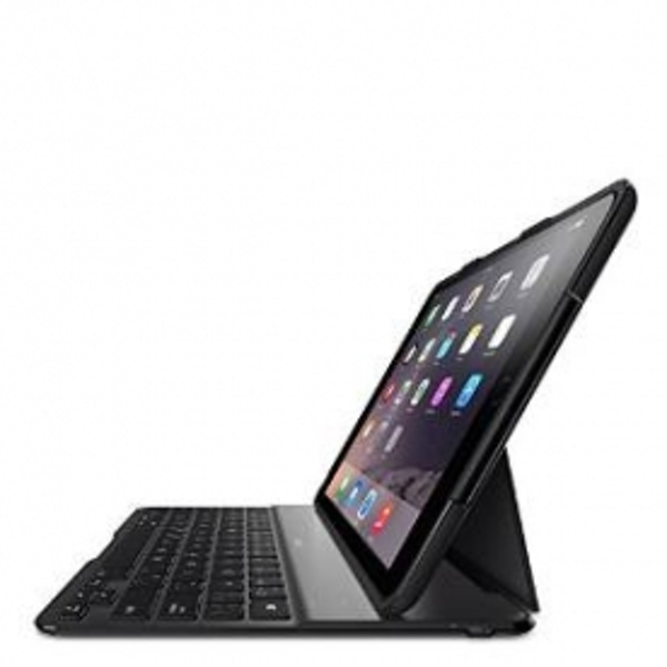Belkin Ultimate Keyboard for iPad Air 2 Black