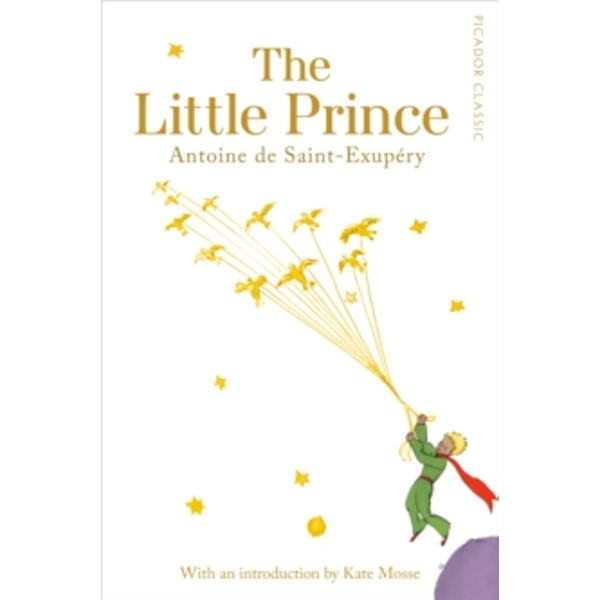 The Little Prince (Paperback, 2015)