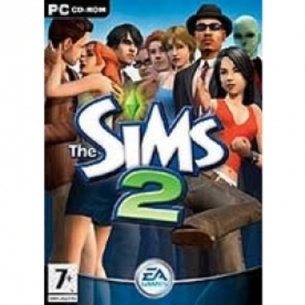 The Sims 2 Game PC