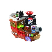 VTech Toot-Toot Friends Kingdom Pirate Ship