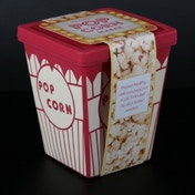 Thumbs Up! Microwave Popcorn Maker