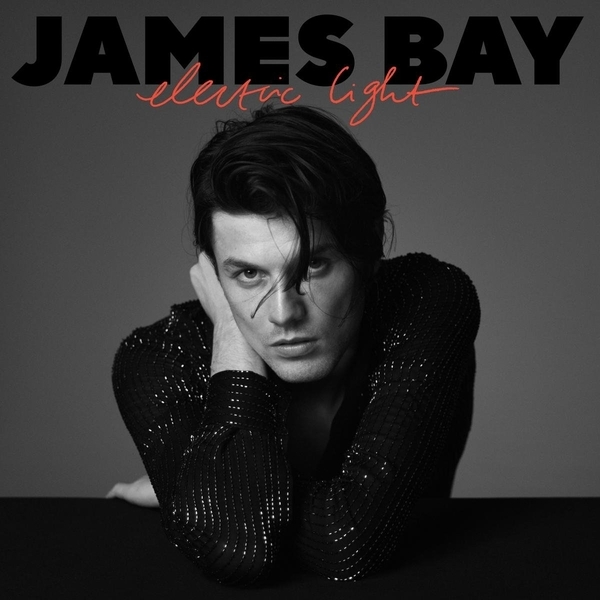 James Bay - Electric Light CD