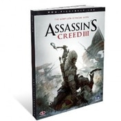 Assassin's Creed III The Complete Official Guide