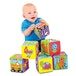 Galt Toys - Baby Soft Blocks - Image 3