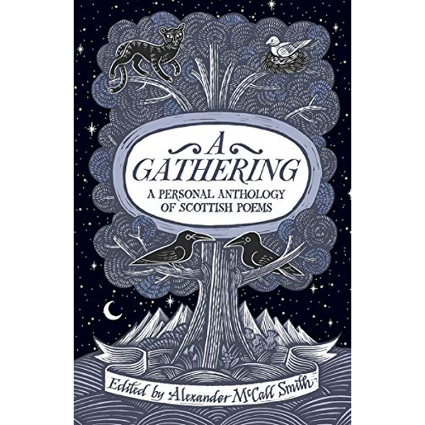 A Gathering A Personal Anthology of Scottish Poems Hardback 2018