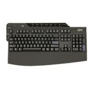 ThinkPlus Enhanced Performance USB Keyboard 73P2655
