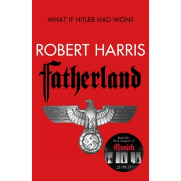 Fatherland (25th Enniversary Edition) Paperback