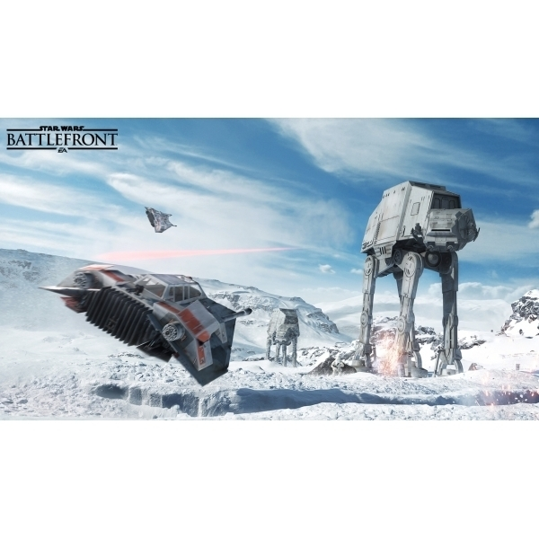 Star Wars Battlefront PC Game - Image 2
