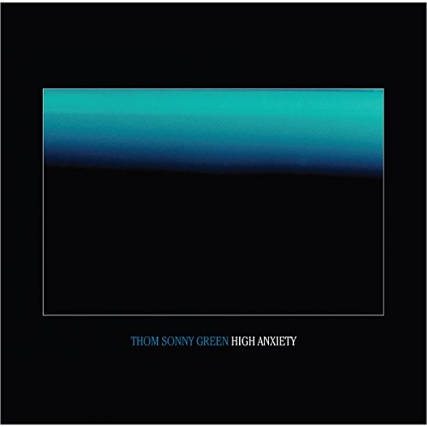 Thom Sonny Green - High Anxiety Vinyl