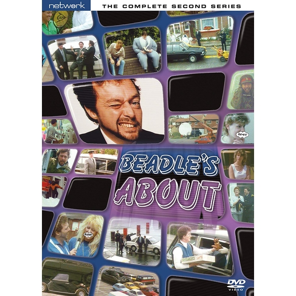 Beadle's About - Series 2 - Complete DVD