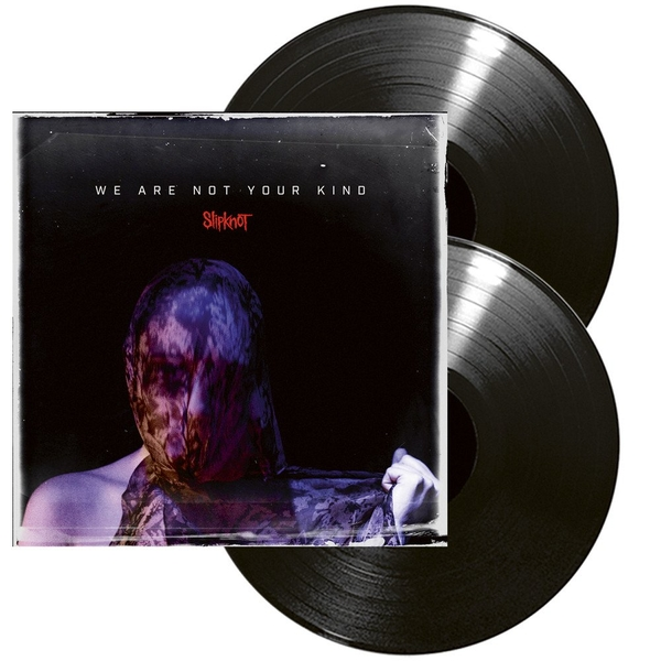 Slipknot - We Are Not Your Kind Vinyl