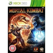 (Pre-Owned) Mortal Kombat Game (Classics) Xbox 360 Used - Like New