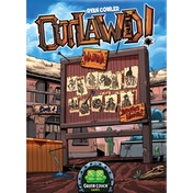 OutLawed Card Game