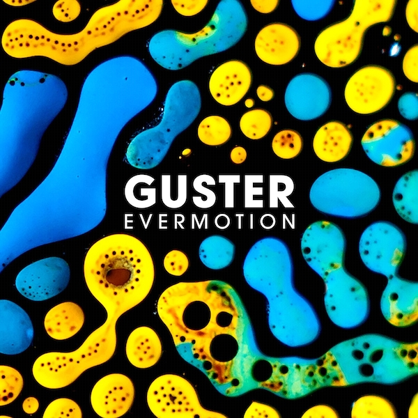 Guster - Evermotion (Includes poster and download card) Vinyl