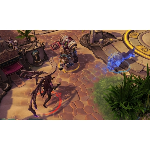 Heroes of the Storm Starter Pack PC Game - Image 4
