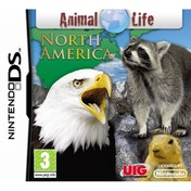 Animal Life Australia Game DS