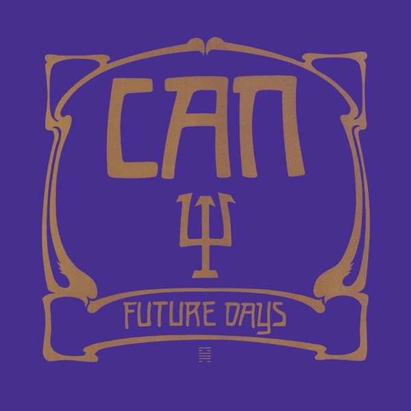 Can - Future Days Vinyl