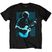 Ed Sheeran - Chords Men's Medium T-Shirt - Black