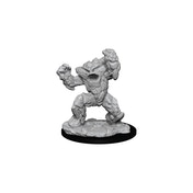 Dungeons & Dragons Nolzur's Marvelous Unpainted Miniatures (W10) Earth Elemental