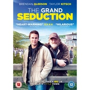 Grand Seduction DVD