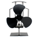 Heat Powered 3 Blade Stove Fan | M&W - Image 9