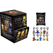 Five Nights At Freddy's Hangers (24 packs)