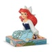 Be Bold Ariel (Little Mermaid) Disney Traditions Figurine - Image 2