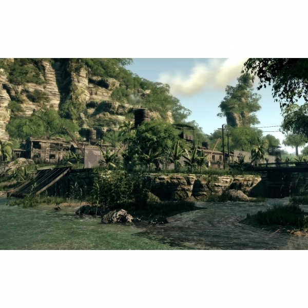 Sniper Ghost Warrior Game Xbox 360 - Image 4