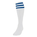 Precision 3 Stripe Football Socks Adult