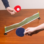 Thumbs Up! Desktop Table Tennis