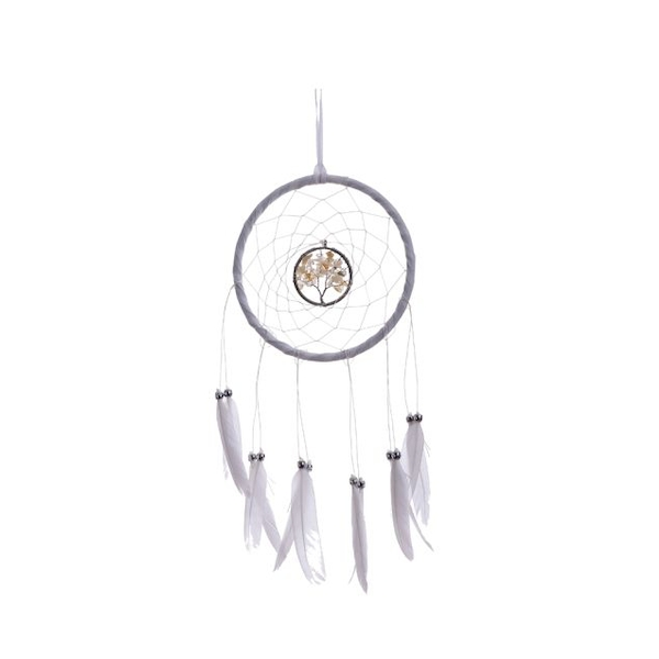 Dream Tree (White) Dreamcatcher
