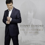 Donny Osmond - The Soundtrack Of My Life CD