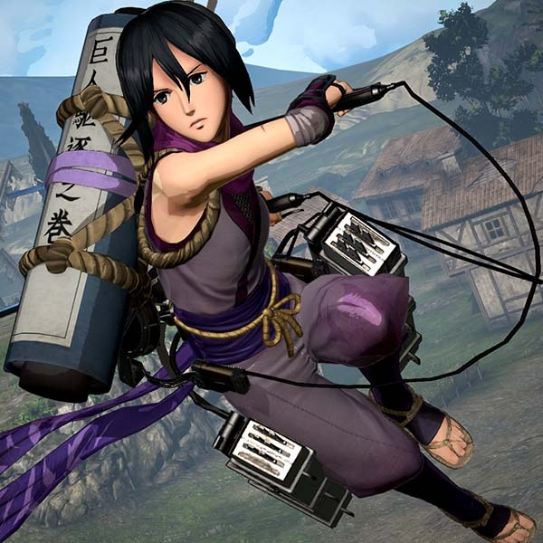 attack on titan switch game