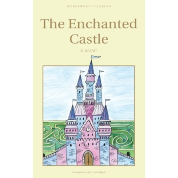 The Enchanted Castle by Edith Nesbit (Paperback, 1994)