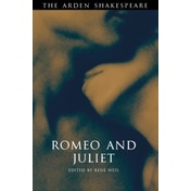 Romeo and Juliet by William Shakespeare (Paperback, 2012)