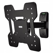 FULLMOTION TV Wall Bracket Premium 1 arm VESA200x200 122cm (48