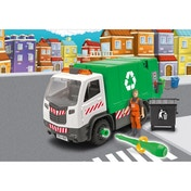 Garbage Truck 1:20 Scale Level 1 Revell Junior Model Kit