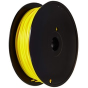 Voltivo ExcelFil - High grade 3D Printing Filament - PLA -3mm - Yellow